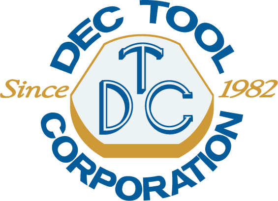 Dec Tool Corporation logo