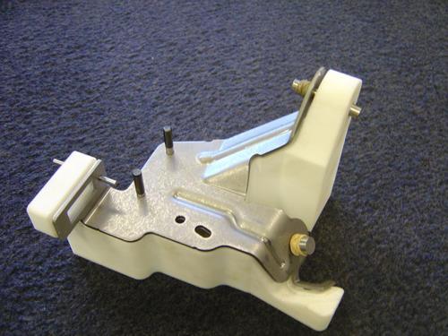 Plastic 3D ABS Gauges 1