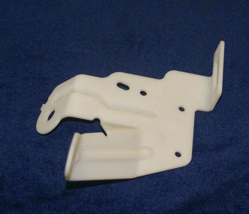 Plastic 3D ABS Gauges 3