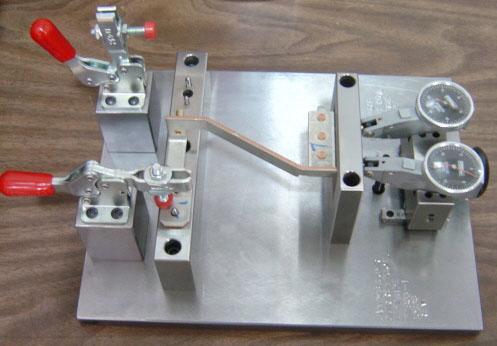 Steel Gauges 1